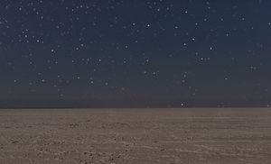 Nights we lived the fullest in white desert of Kutch