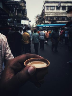Chai Time #ontheroad