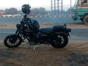 Bike trip to the Pink City - Jaipur