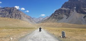 An epic road trip to Spiti Valley