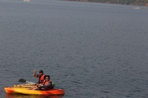 Tapola - Weekend Getaway from Pune