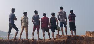 6 Days In North Goa