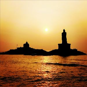 Bangalore to Kanyakumari: Location, Cost Things to Do - Tripoto