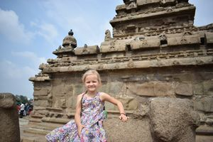 A Day Hike in Mahabalipuram!-Don't miss out on your next Chennai visit