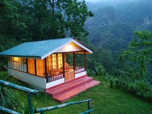 Get Ready to Be Enchanted at This Stunning Farm Stay near Gangtok!