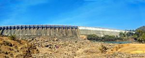 Worth Remembering Trip - Massanjore Dam by Oursamyatra