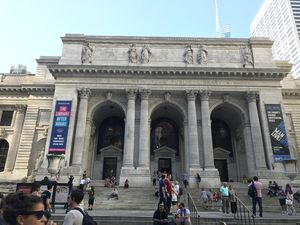 New York Public Library 1/undefined by Tripoto