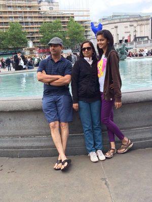 London Diaries