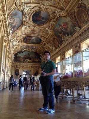 Opera National de Paris 1/undefined by Tripoto