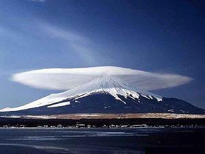 Mt. Fuji 1/undefined by Tripoto