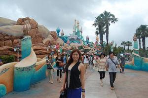 Tokyo DisneySea 1/undefined by Tripoto