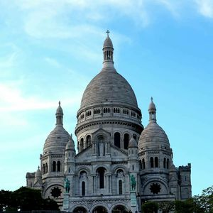 An evening in City of love : Paris #tripoto #tripotocommunity