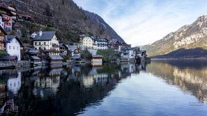 Hallstat and Salzburg - Picturesque locations in Austria