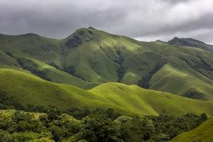 Kuduremukha Trek - Green heavens