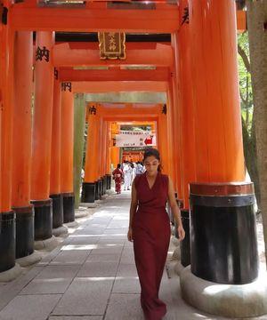 JAPAN - Dream Visit! Tokyo, Kyoto, Osaka