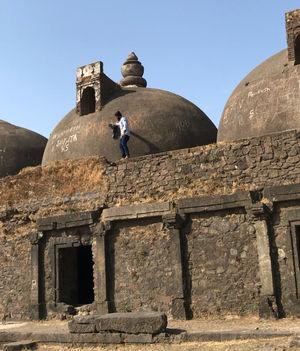 Sangita ❤ Manoj! | Simple Reflections of an IIM Grad !