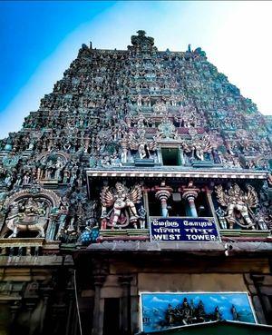 Meenakshi Amaan to Madhurai Malli : Magnificent Madurai