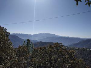 Weekend Trip from Chandigarh..Chail,Kufri,Shimla