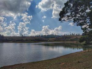 Land of the Blue mountains (Nilgiris)  #ooty #koonnoor #notinnorth