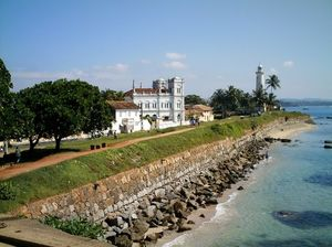 Galle Fort 1/undefined by Tripoto