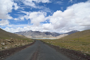 Leh – Ladakh: A dream that turned into a reality, a reality that turned into Love.