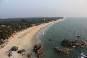 Coastal Karnataka solo trip :) Mangalore - Udupi - Gokarna