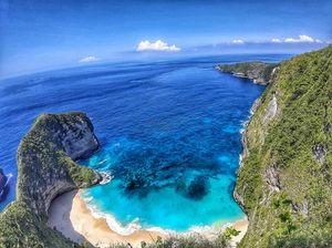 Bali's Nusa Penida Island - most Instagrammed locations.