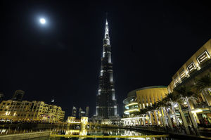Dubai's Top 7 Picture-Perfect Sites To Explore