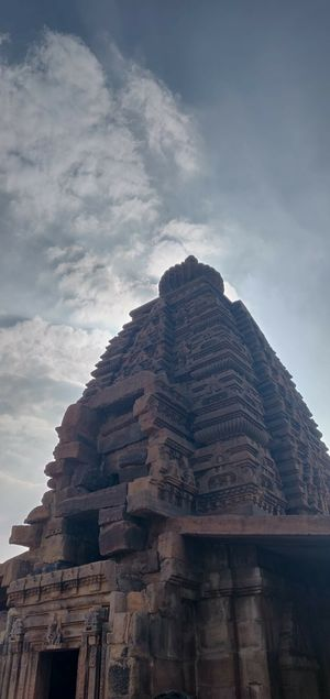 Exploring Southern INDIA : Aihole and Pattadakal.