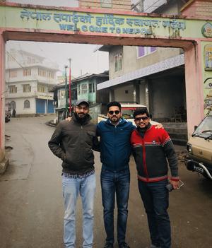 Pashupatinagar 1/undefined by Tripoto
