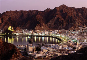 The Travelogue: Oman – An Oasis in the Desert