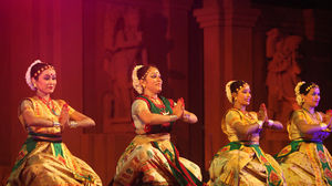 Konark Dance Festival: Classical Dance & Music exhibition