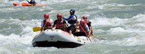 10 Tips For Safe River Rafting
