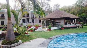 Resort in Ramnagar!