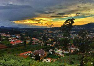 The Queen's Gems - Ooty - Food and Otherwise