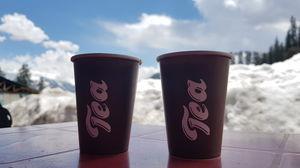 Manali: 4 Days, 5 Cafes#mountaincafes