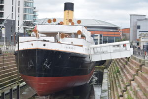 SS Nomadic 1/undefined by Tripoto