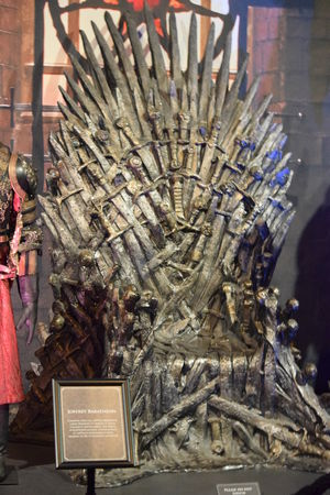 Game of Thrones Tours (Belfast) 1/undefined by Tripoto