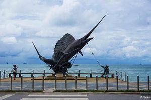 Krabi - A little jewel on the Andaman Sea
