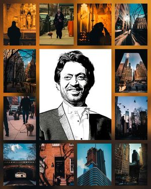 6 Times Irrfan Khan taught me life philosophy, and New York images where Namesake was shot