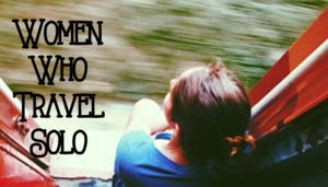 Safety Tips for Solo Female During Train Journey