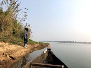 Hidden Island Just An Hour Away From Bhubaneswar
