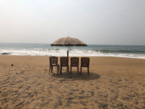 Puri - The Weekend Beach Getaway, More than Just A Pilgrimage.