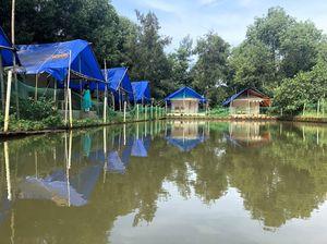 Zip-lining? Zorbing? : Head from Bhubaneswar to Konark Jungle Camp for An Adventure Weekend