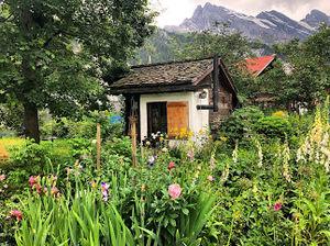 Switzerland (Un)Explored, Italy (Un)Touched - Switzerland Itinerary (Part 1)