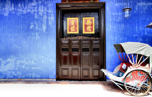 Cheong Fatt Tze - The Blue Mansion (Guided Tours) 1/undefined by Tripoto