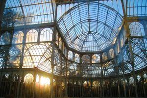 Palacio De Cristal 1/undefined by Tripoto