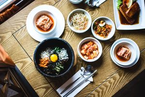 7 Korean Restaurants In Delhi To Visit For A Culinary Adventure