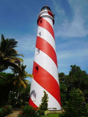 7 Lighthouses In India To Visit For A Spectacular Sea View