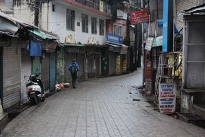 Dharamshala Beyond McLeodganj And Its Cramped Cafes